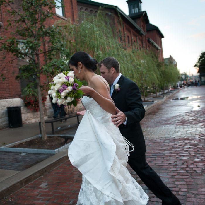 Leanne + Pete | Toronto Wedding Photography