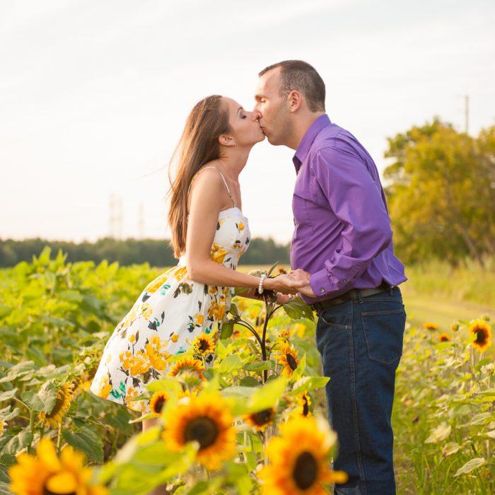 Amanda + Graeme | Whitby Engagement | Durham Region Photography