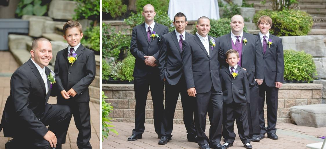 Chris+Sam Ajax Pickering Wedding 17