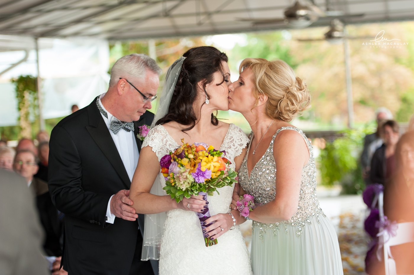 Taboo Resort Wedding Muskoka