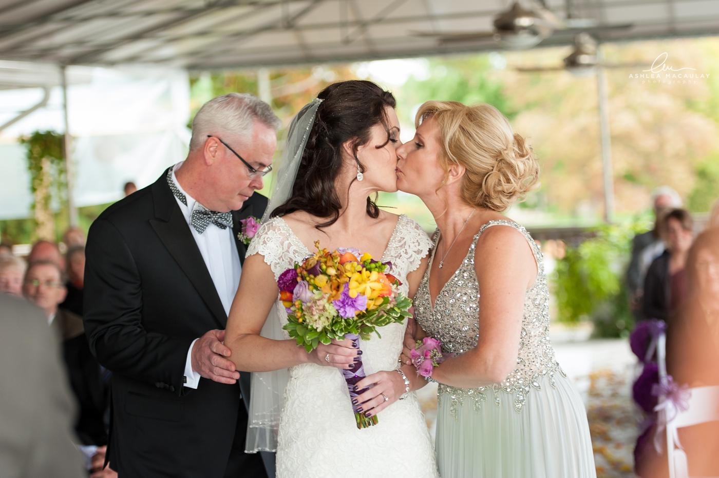 Taboo Resort Wedding Muskoka
