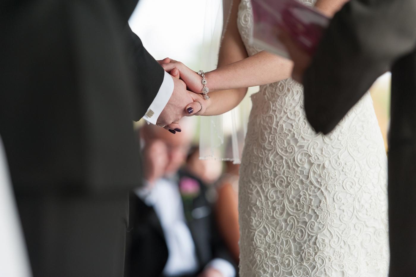 Muskoka Fall Wedding