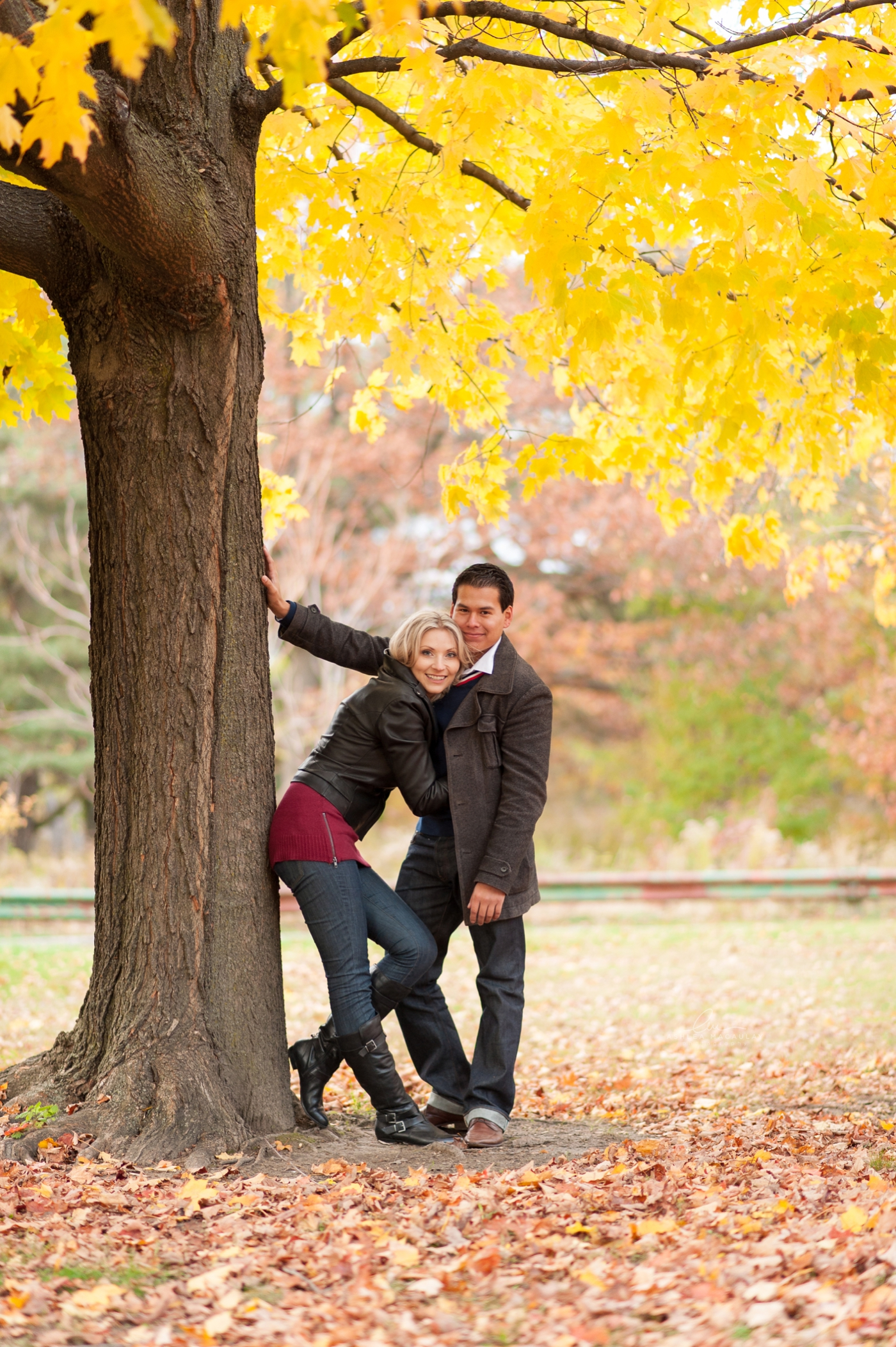High Park Engagement Toronto