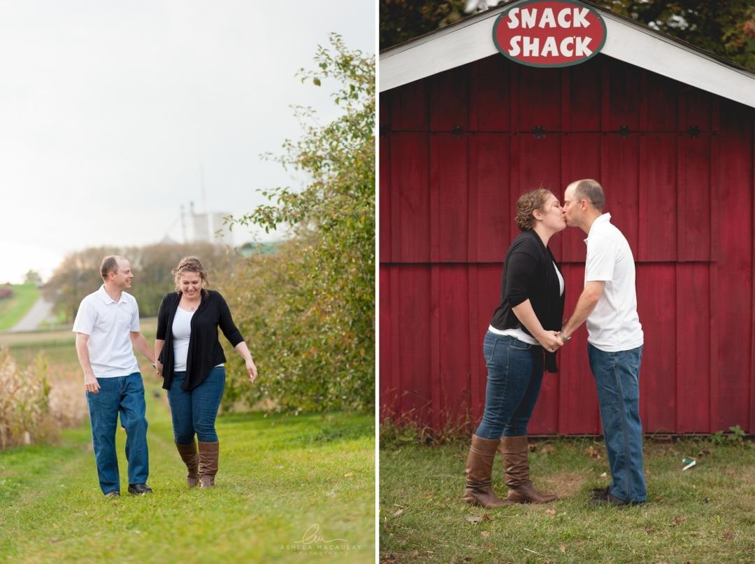 Durham Region Engagement Photographer