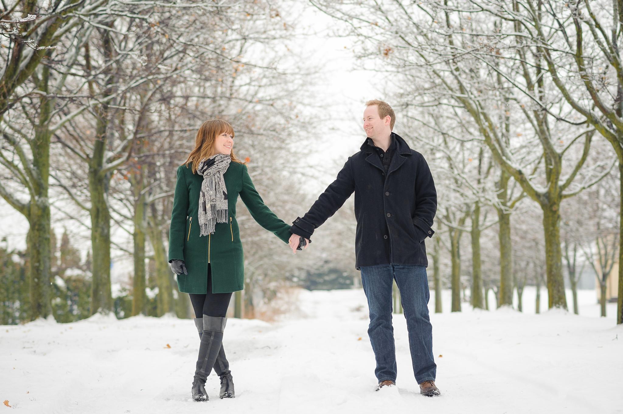 Durham Region Winter Engagement