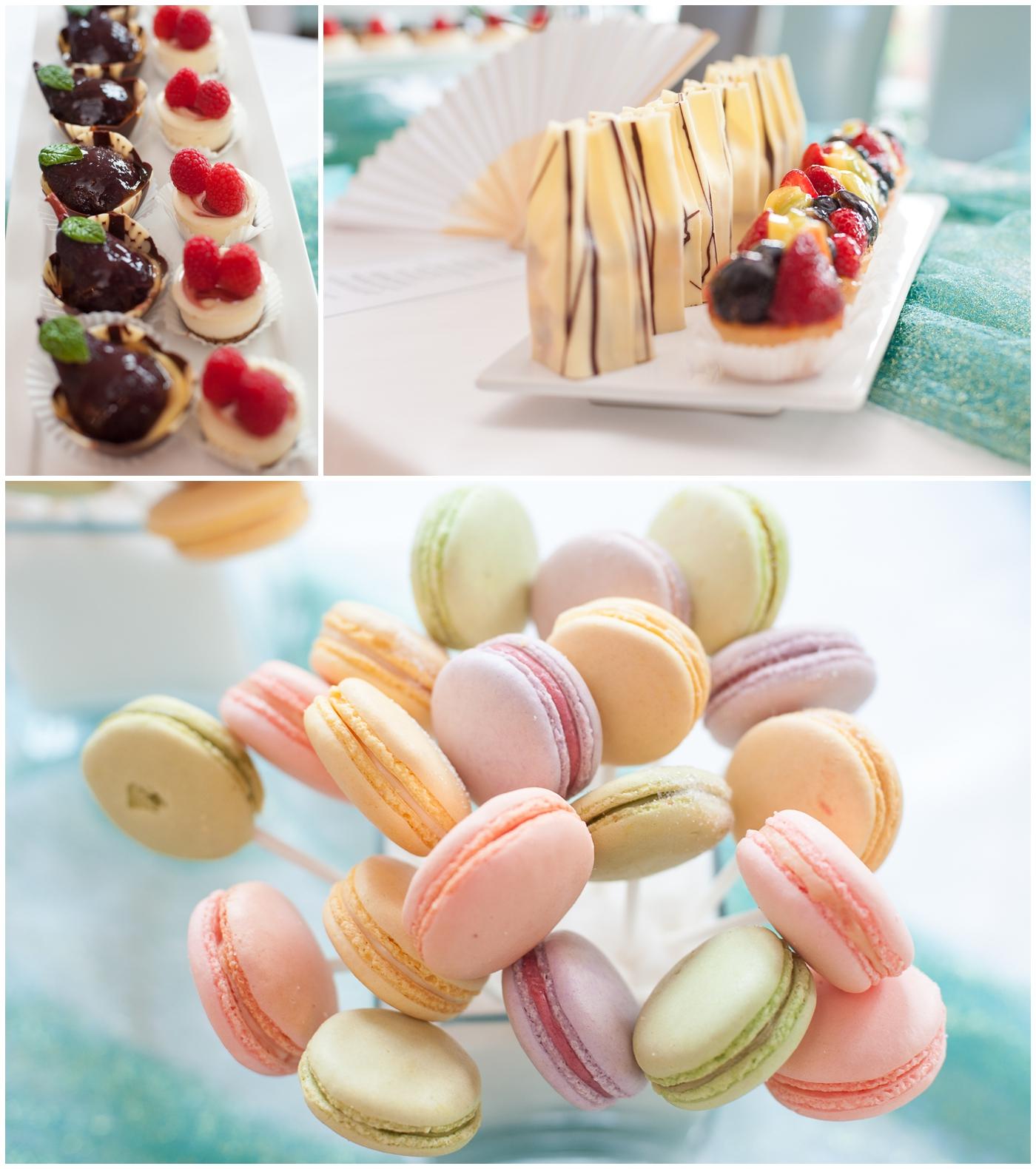 DT Bistro Sweets