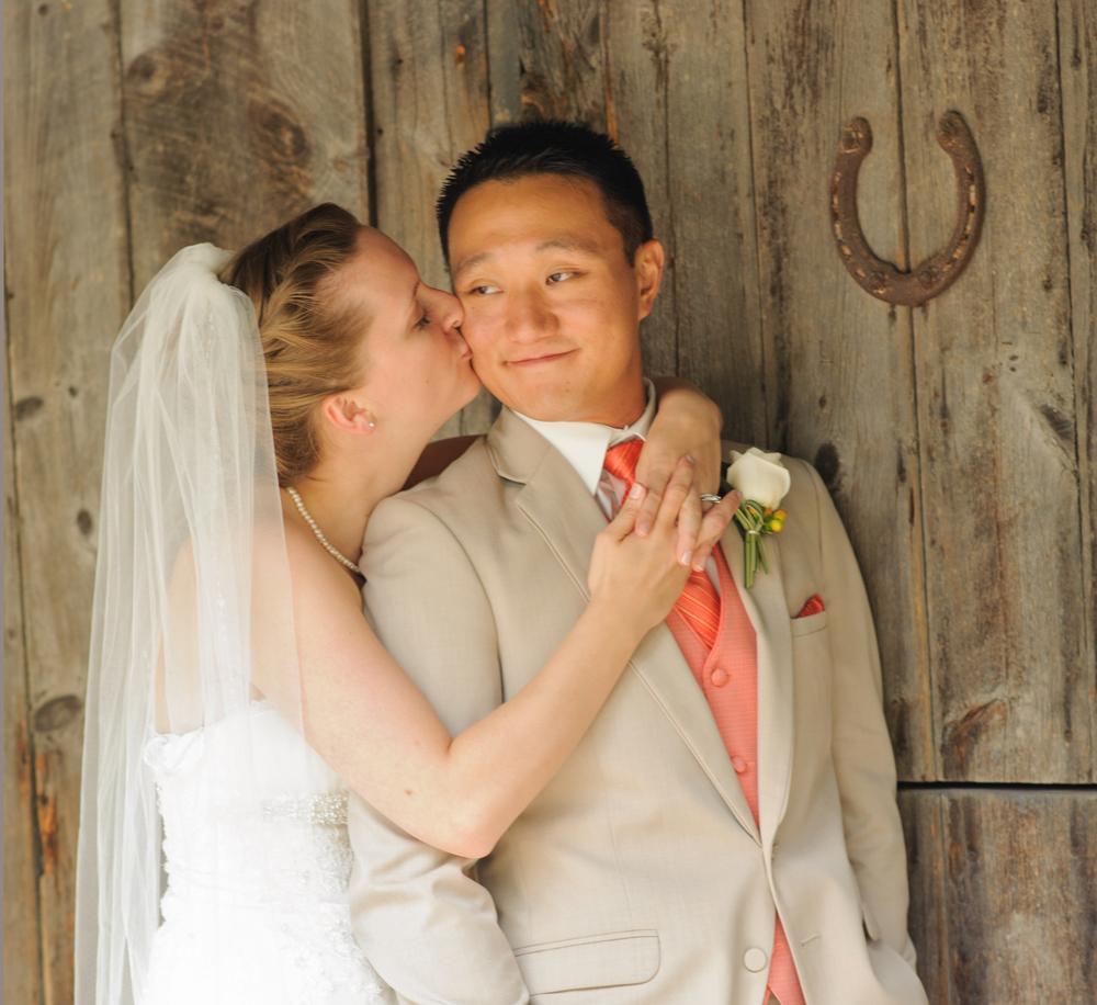Kortright Wedding