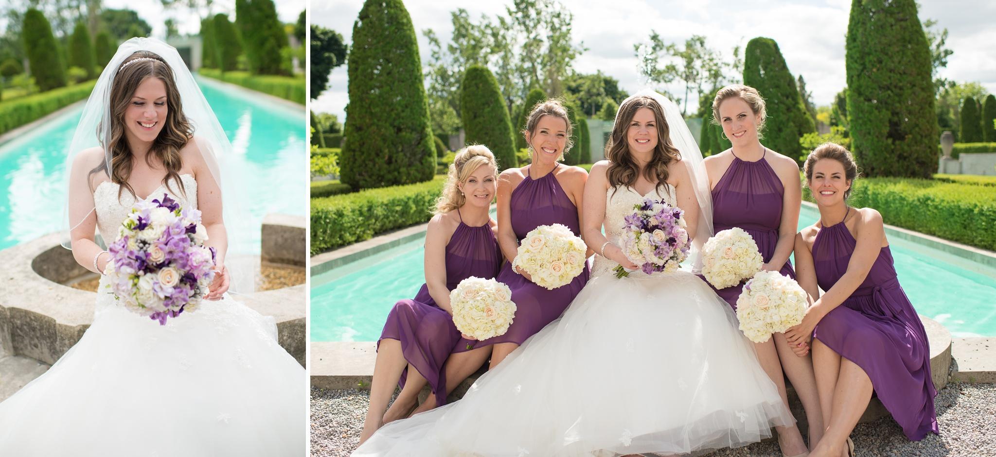 Parkwood Estate Wedding Oshawa