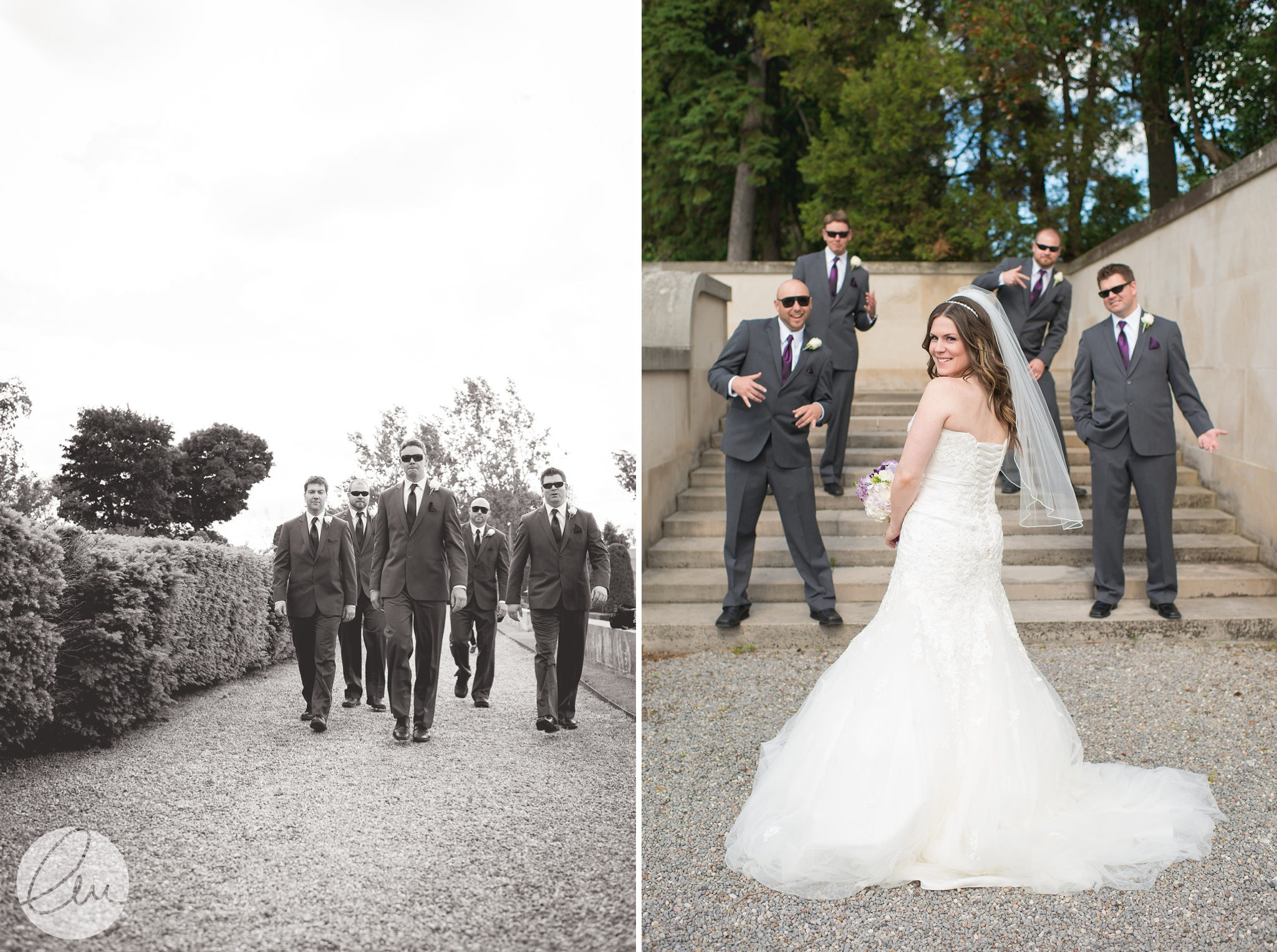Parkwood Estate Wedding Oshawa, Durham Region