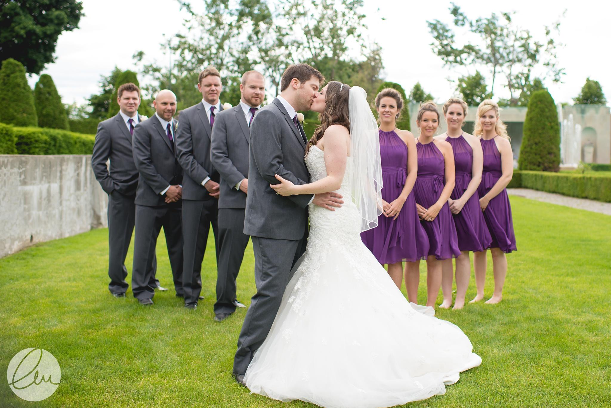 Parkwood Estate Wedding