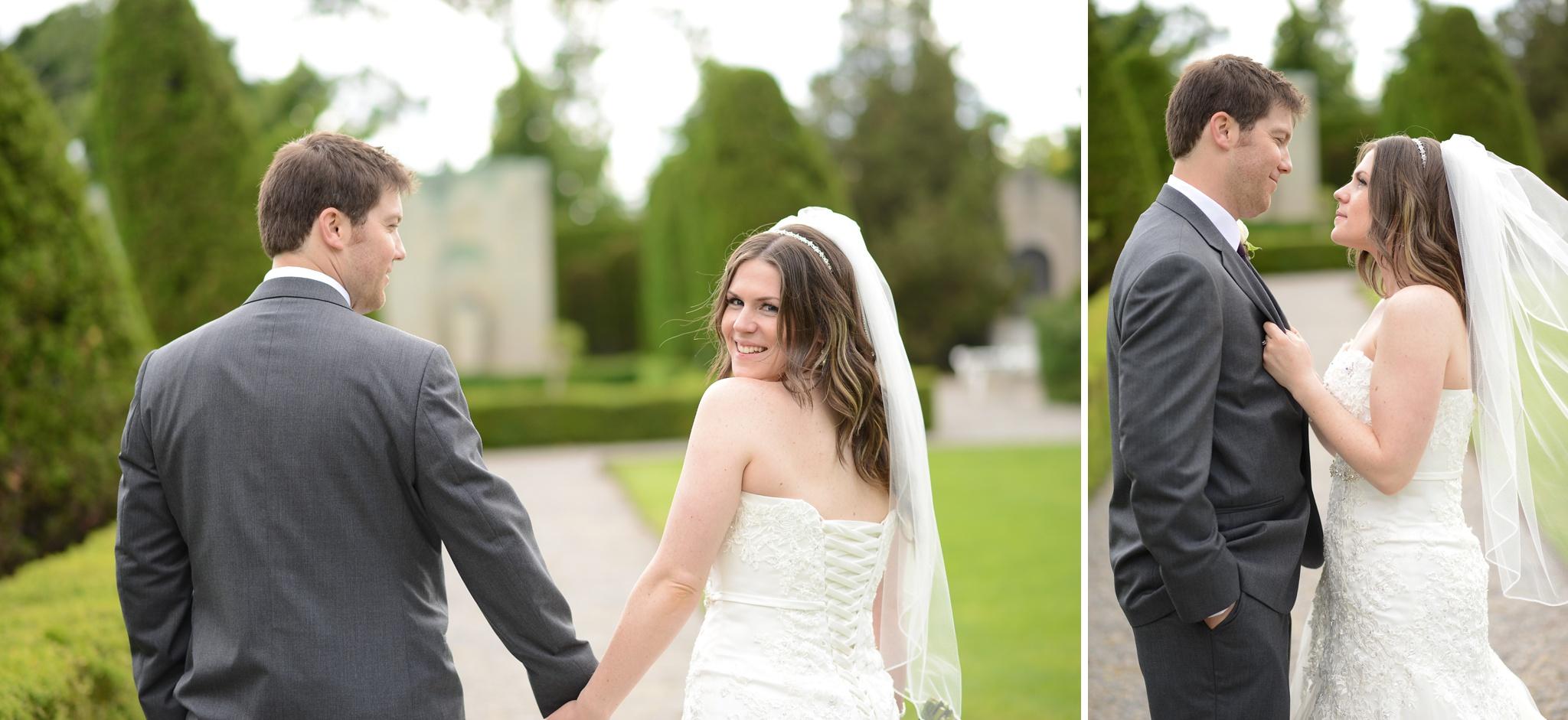 Parkwood Estate Wedding Oshawa, Durham Region