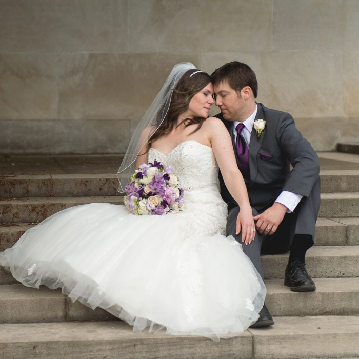 Parkwood Estate Wedding | Alyssa + Jon