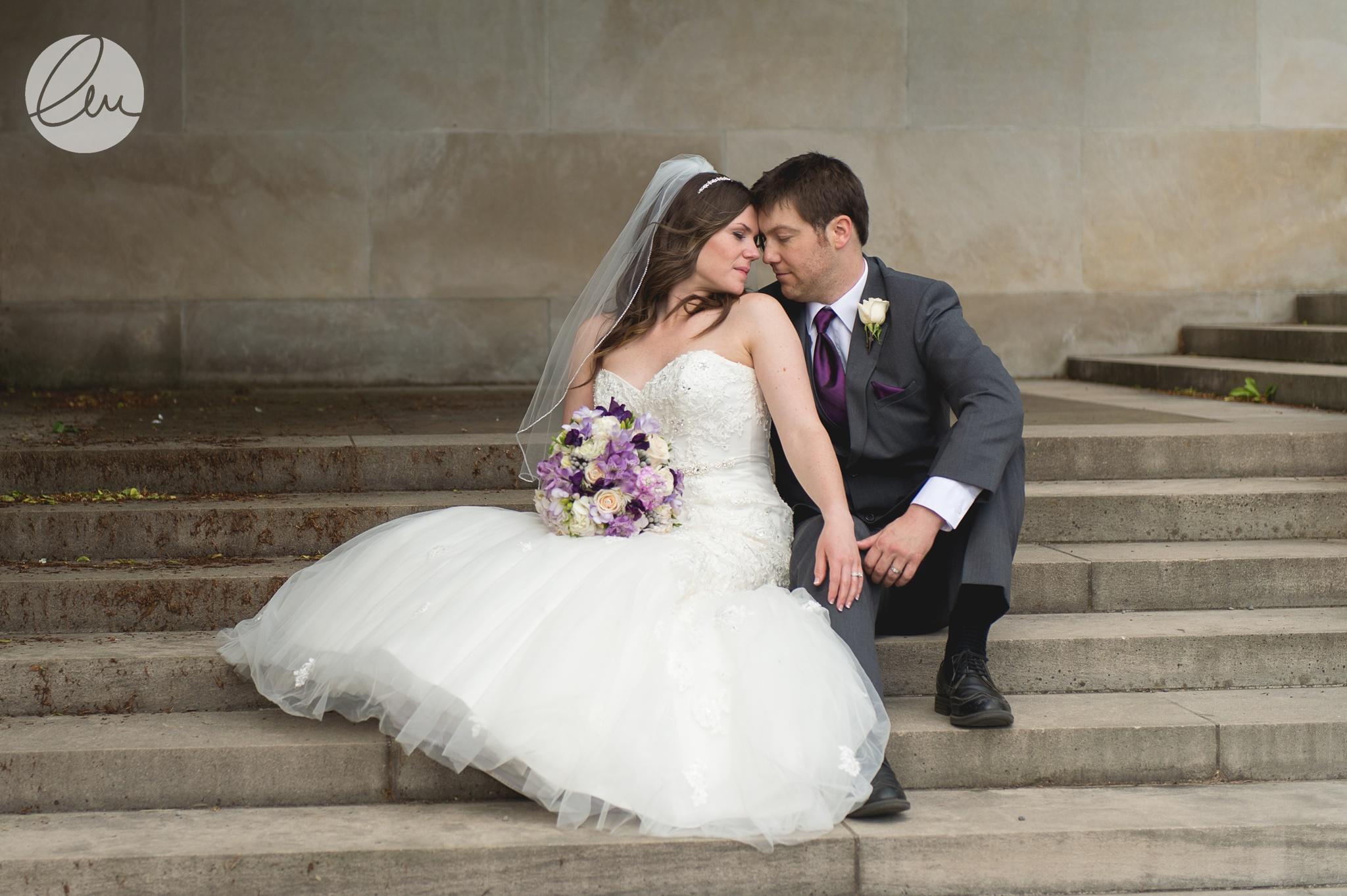 Parkwood Estate Wedding Durham