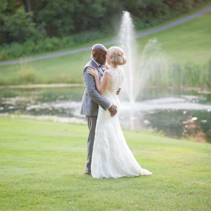 Penryn Park Wedding Port Hope | Erin + Kwesi