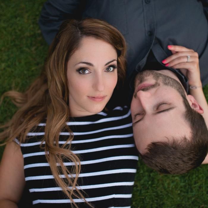Durham Region Engagement | Alana & Shawn