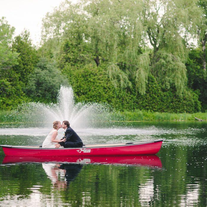 Nestleton Waters Inn Wedding | Rebecca & Michael