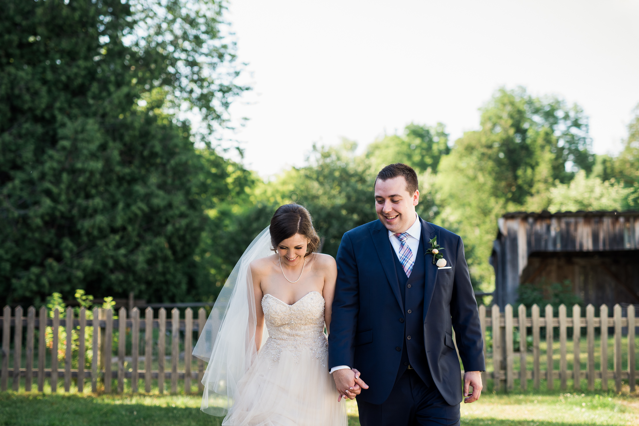 durham region wedding photographer