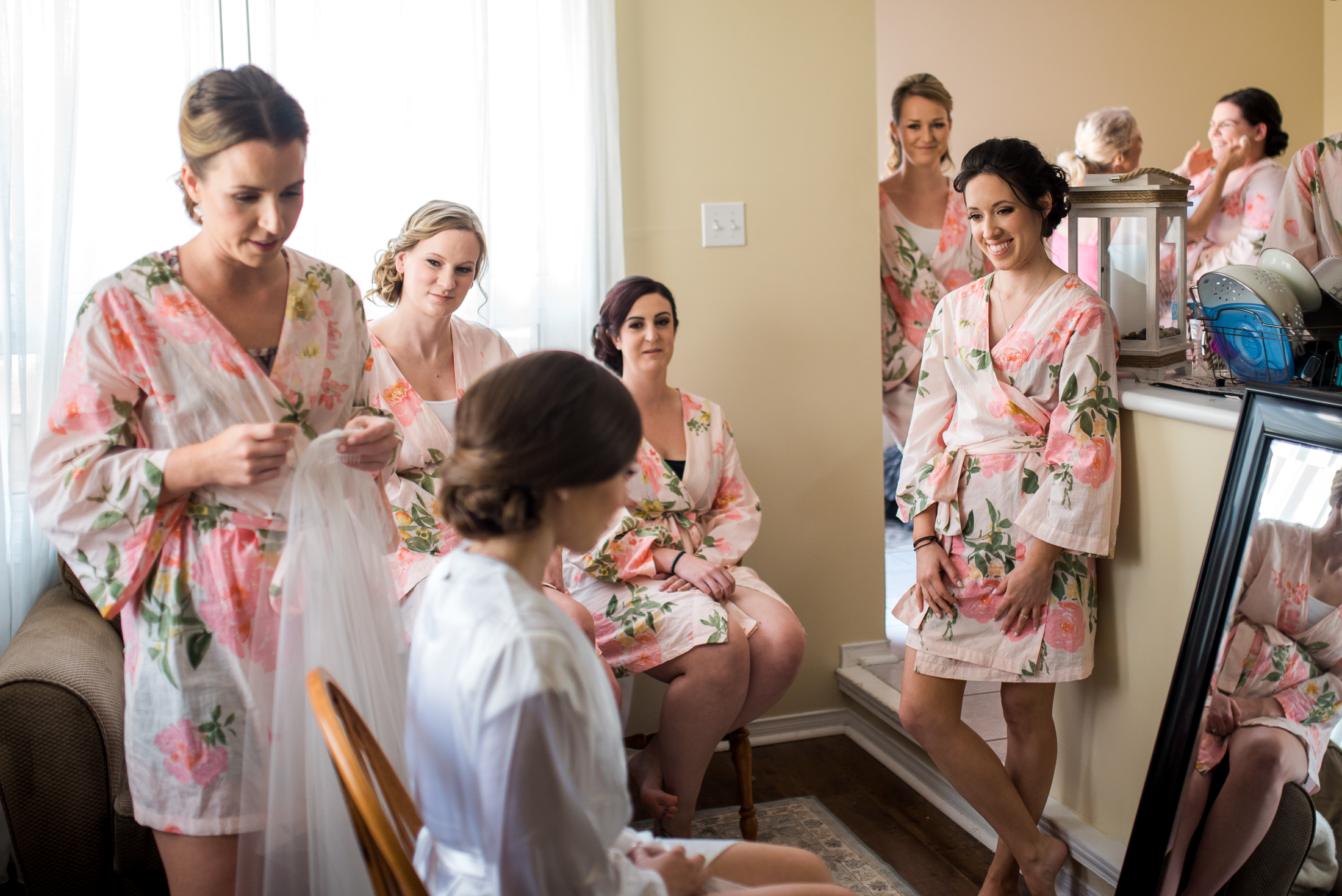 durham region wedding photographer pickering