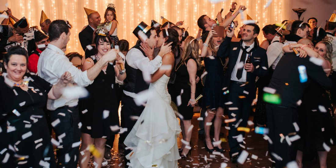 New Years Eve Wedding.New Years Eve Wedding Mel Fred Durham Region And Toronto