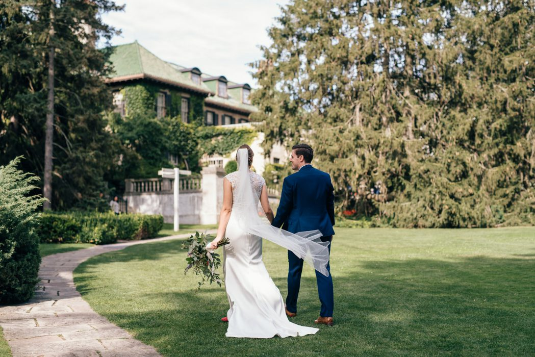 Parkwood Estate Wedding