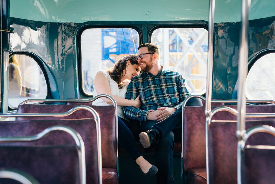 toronto streetcar engagement