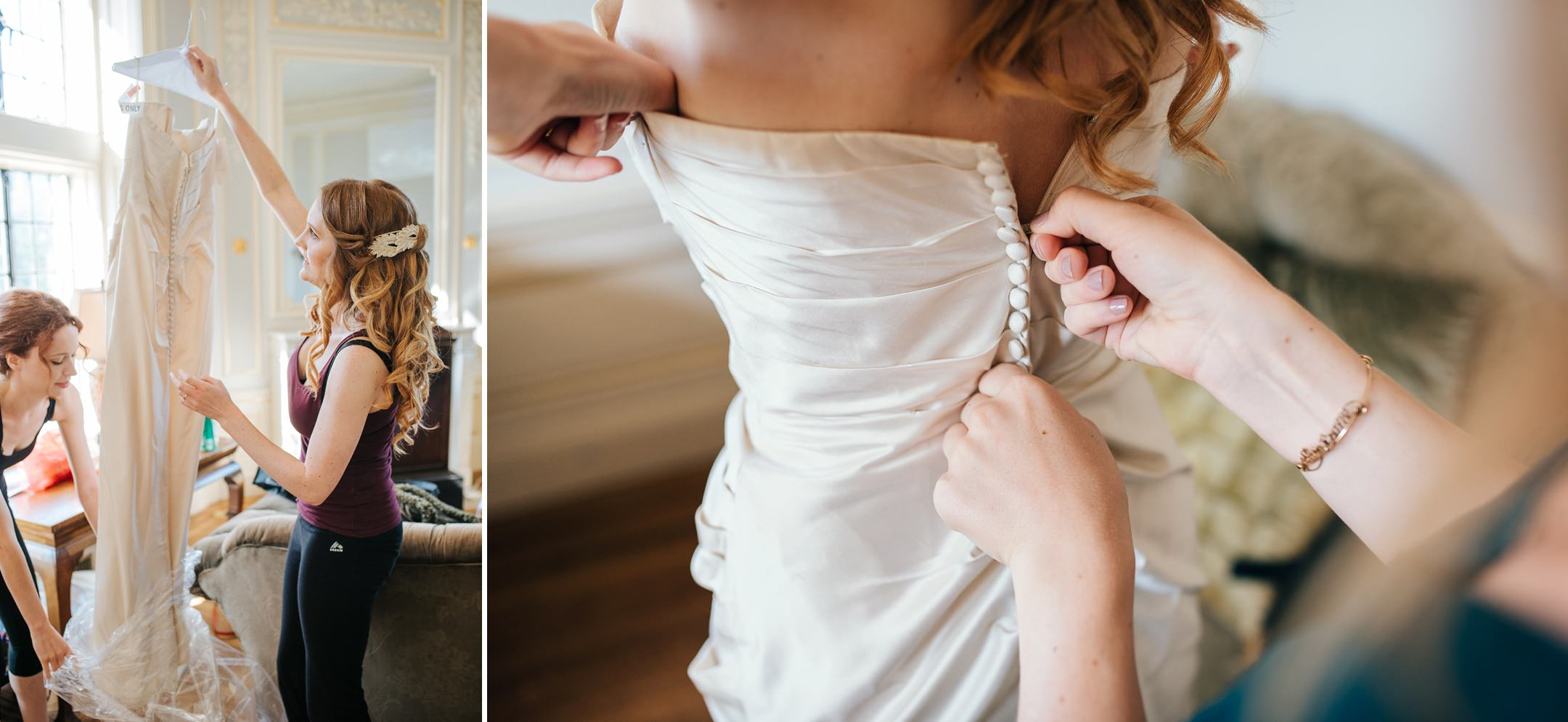 Casa Loma Toronto Wedding