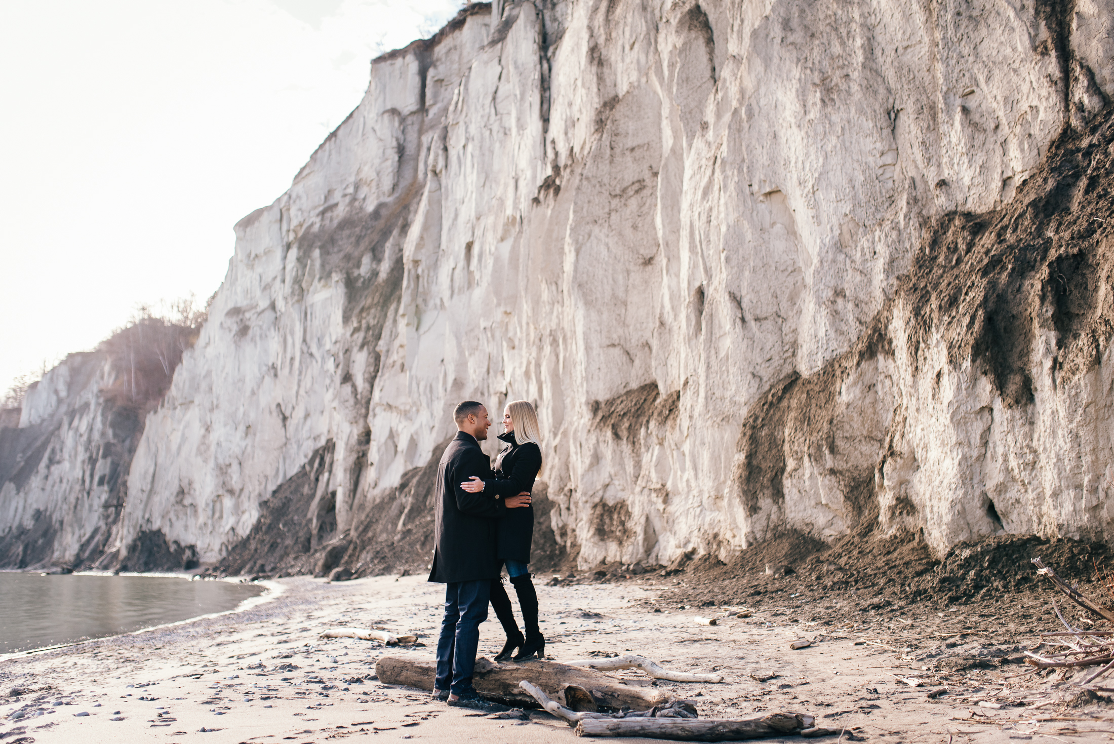 Scarborough_Bluffs_Engagement_toronto