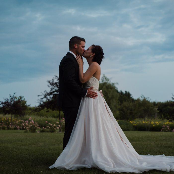 Bloomfield Gardens Wedding  Newcastle | M&J